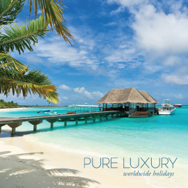 luxury travel agents