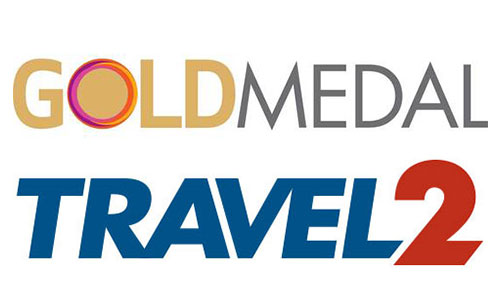 Gold Medal / Travel2