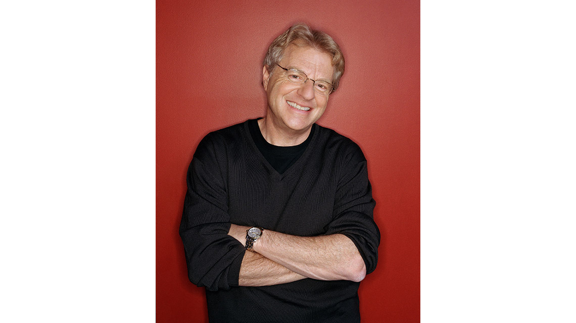 Jerry-Springer-Announcement